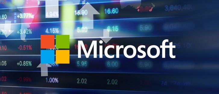 Microsoft aplikace