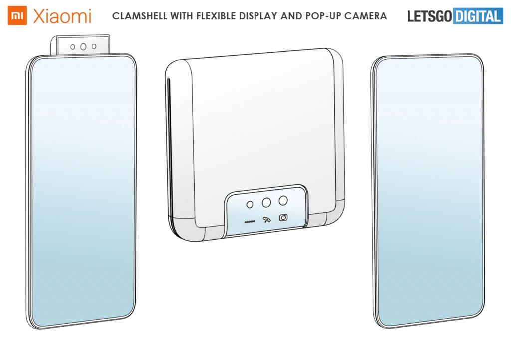 Xiaomi a véčkový telefon