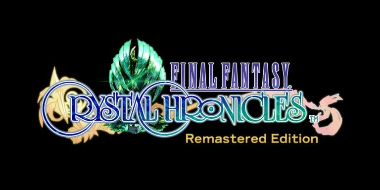 Hra na mobil Final Fantasy Crystal Chronicles Remastered