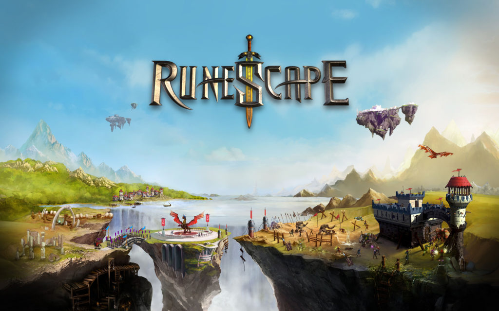Hry na mobil MMORPG pro rok 2020
