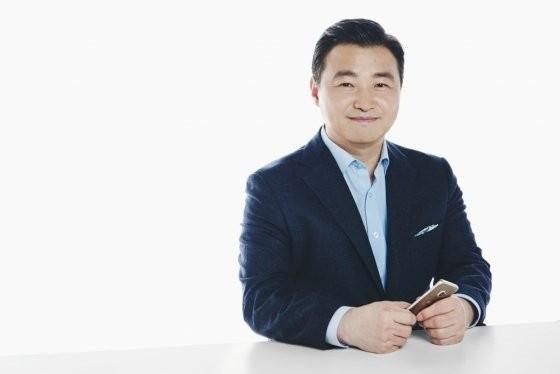 Ředitel Roh Tae
