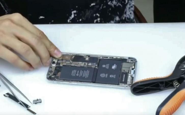 Vyměnitelná baterie v nařízení EU