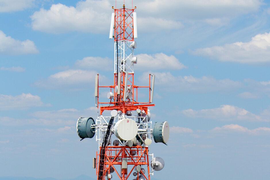 6G síť