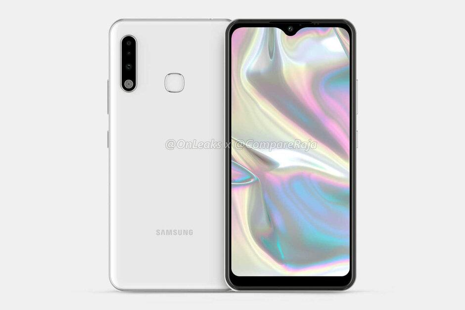 Samsung Galaxy A70 2020