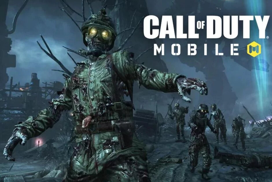 Hra na mobil Call of Duty: Mobile