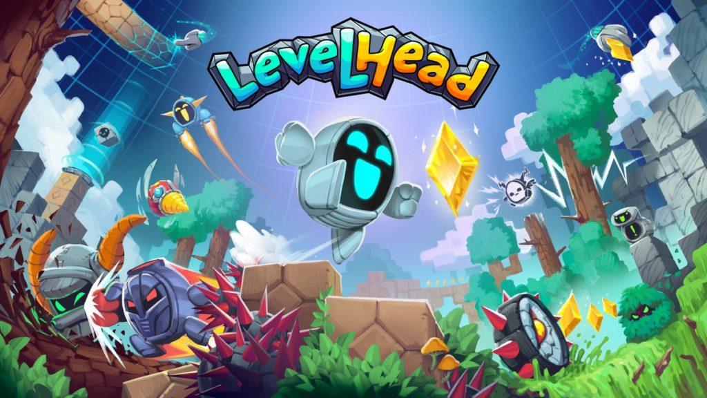 Hra Levelhead