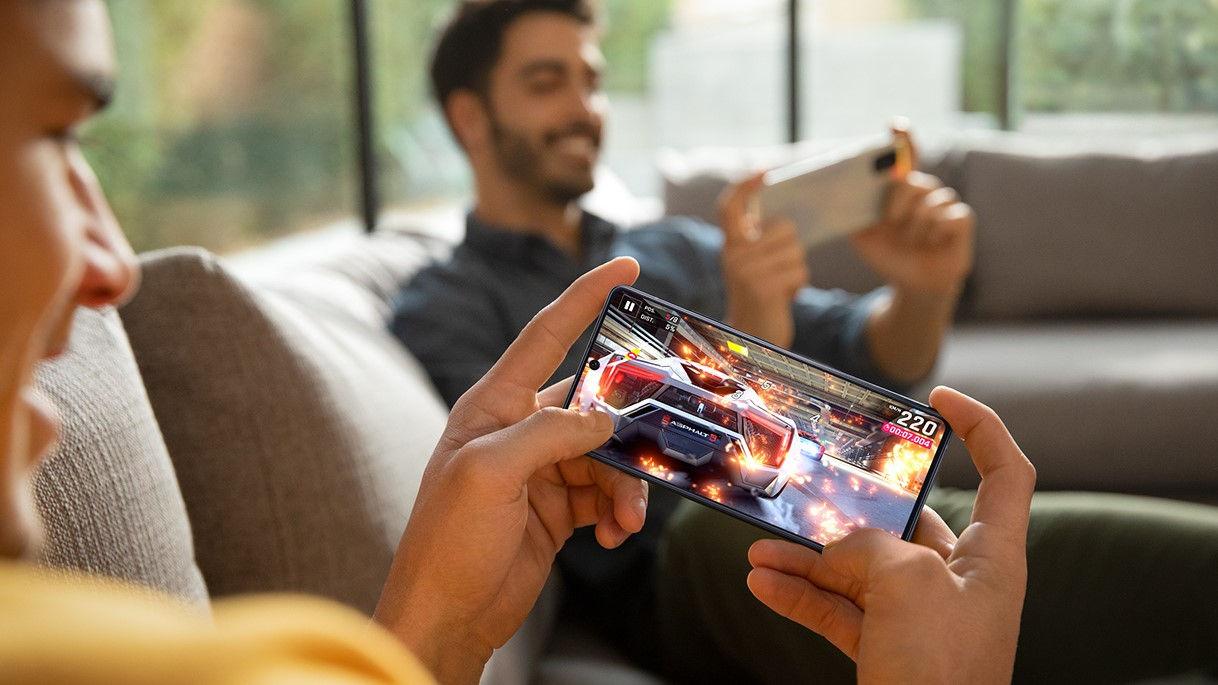 Samsung Galaxy A51 a A71 5G