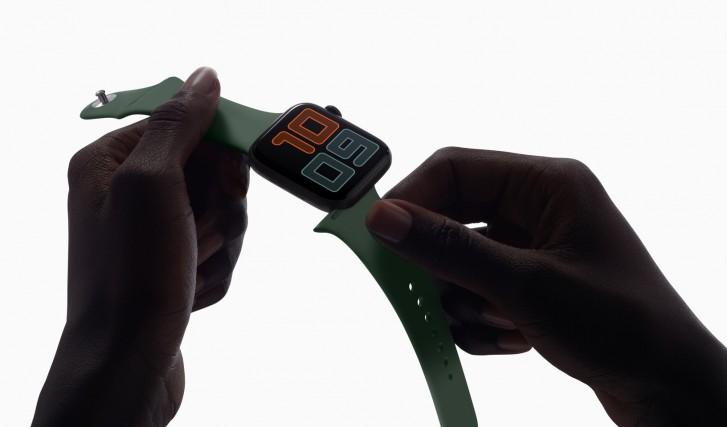 Vzestup chytrých hodinek