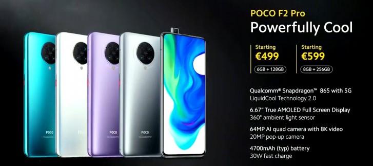 Poco F2
