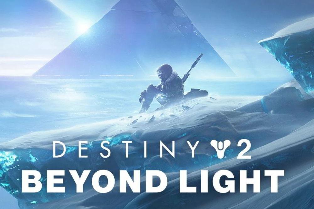 Hra Destiny 2