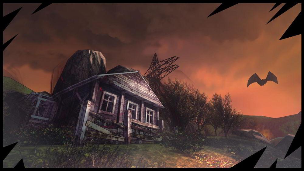 Hra Shadows of Kurgansk