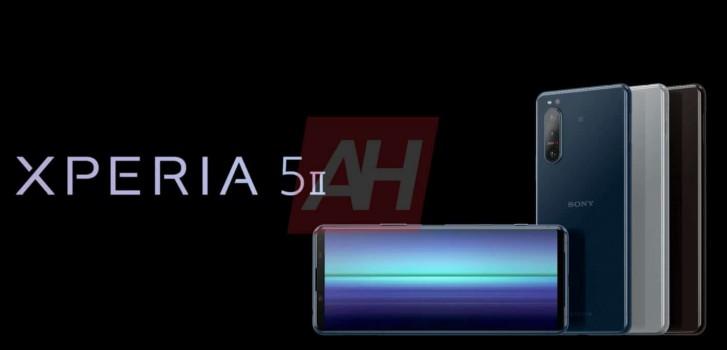 Sony Xperia 2 II