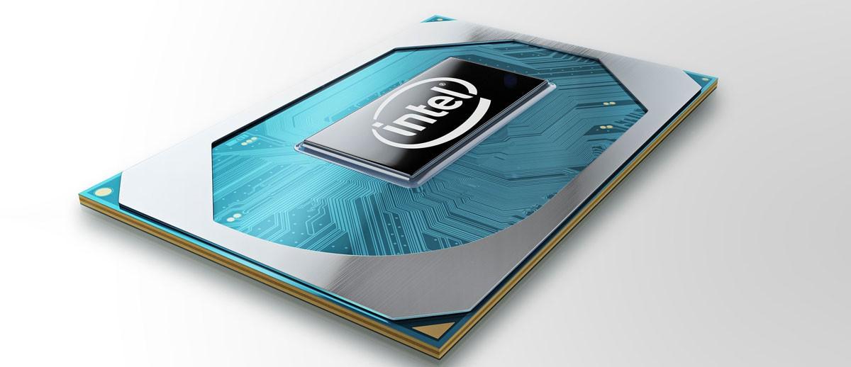 Intel a Huawei
