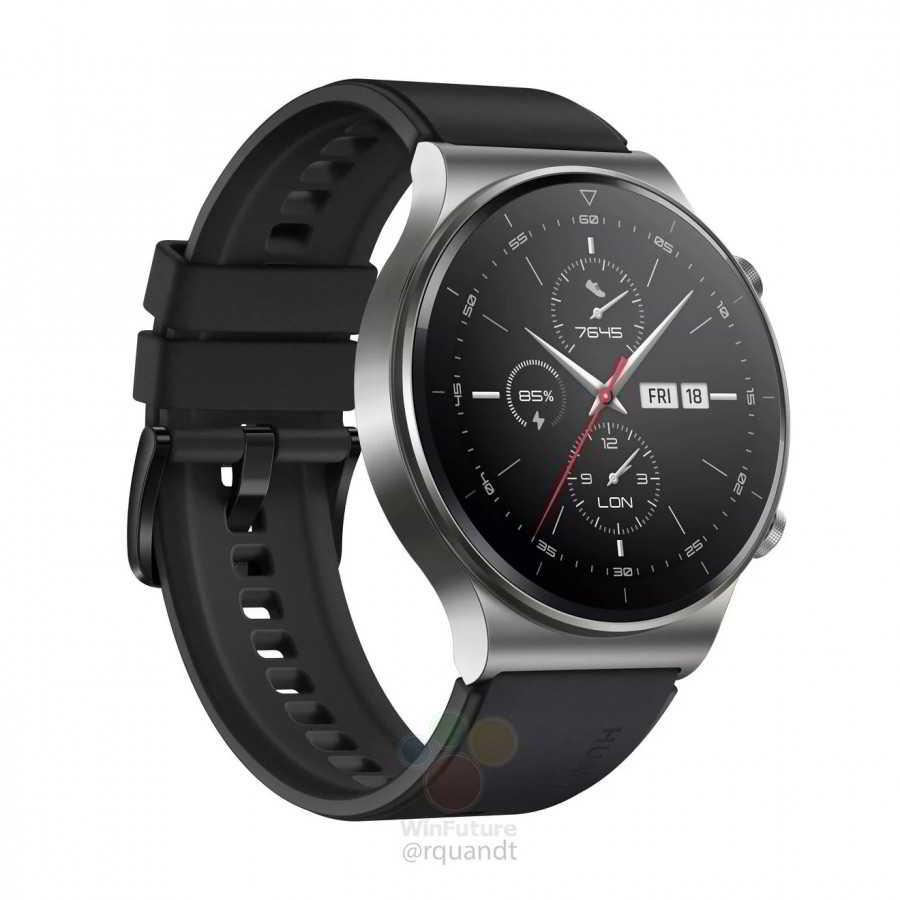 Hodinky Huawei Watch GT2 Pro