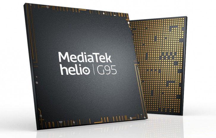 MediaTek G95