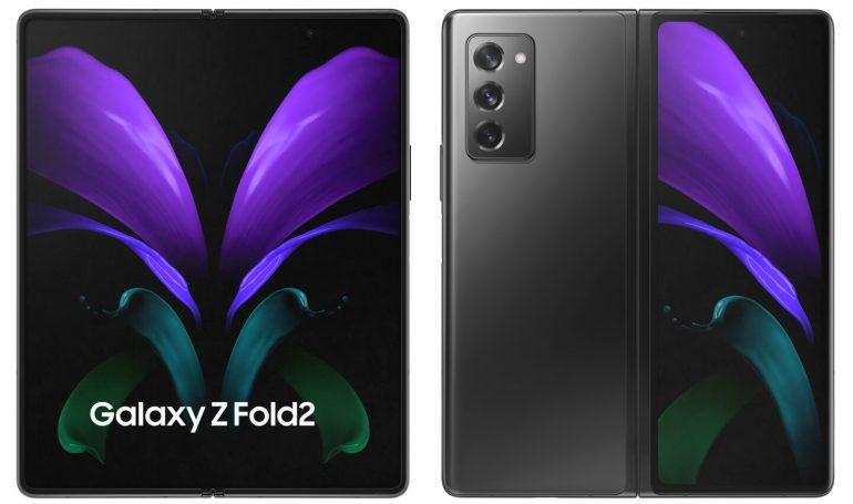 Huawei Z Fold 2