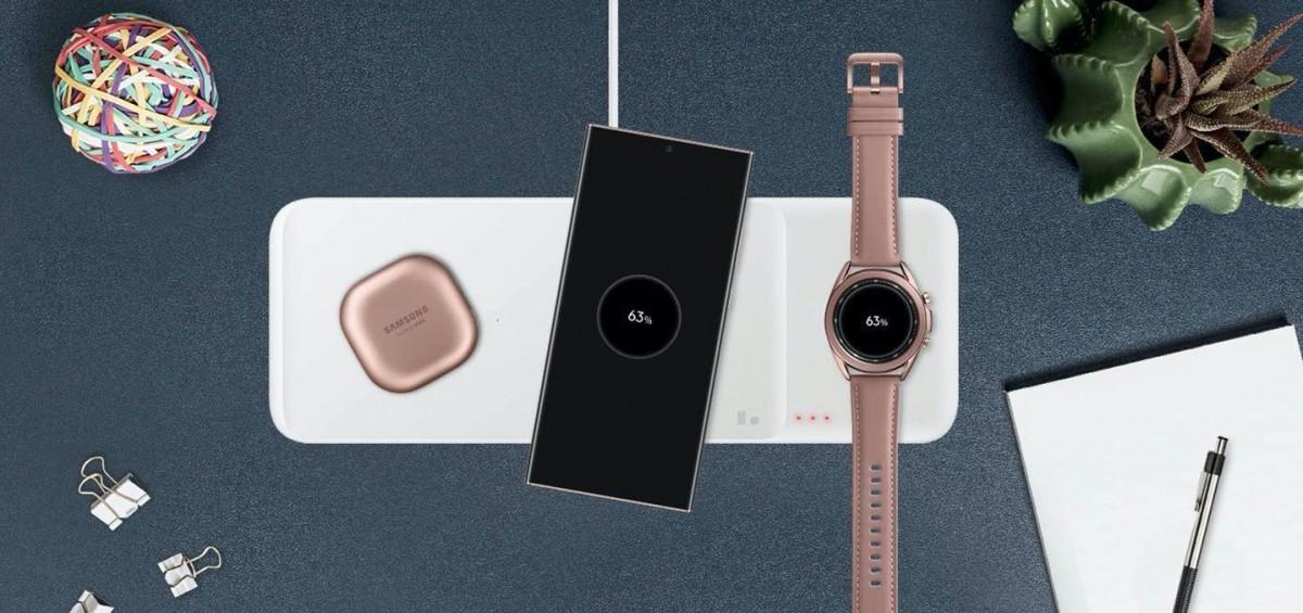 Samsung nabíječka
