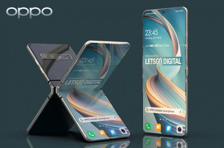 Oppo Reno Flip 5G