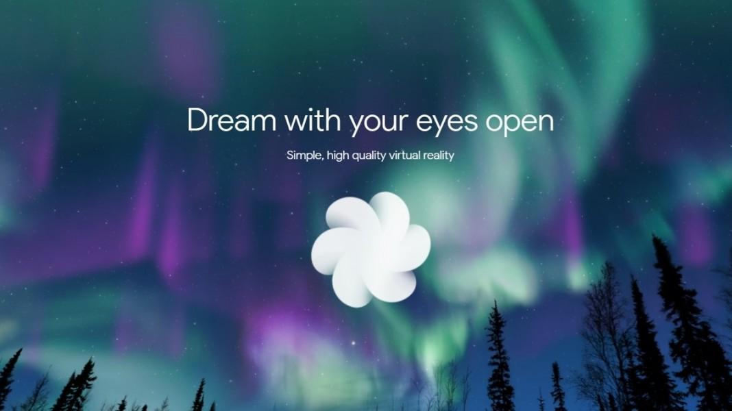 Google ukončil podporu Daydream