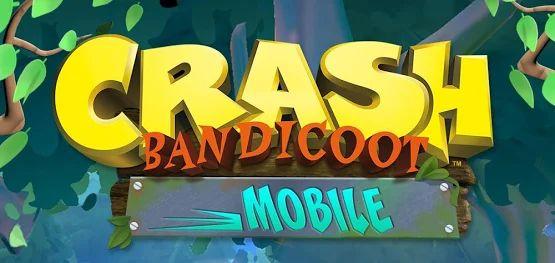 Crash Bandicoot: On the Run