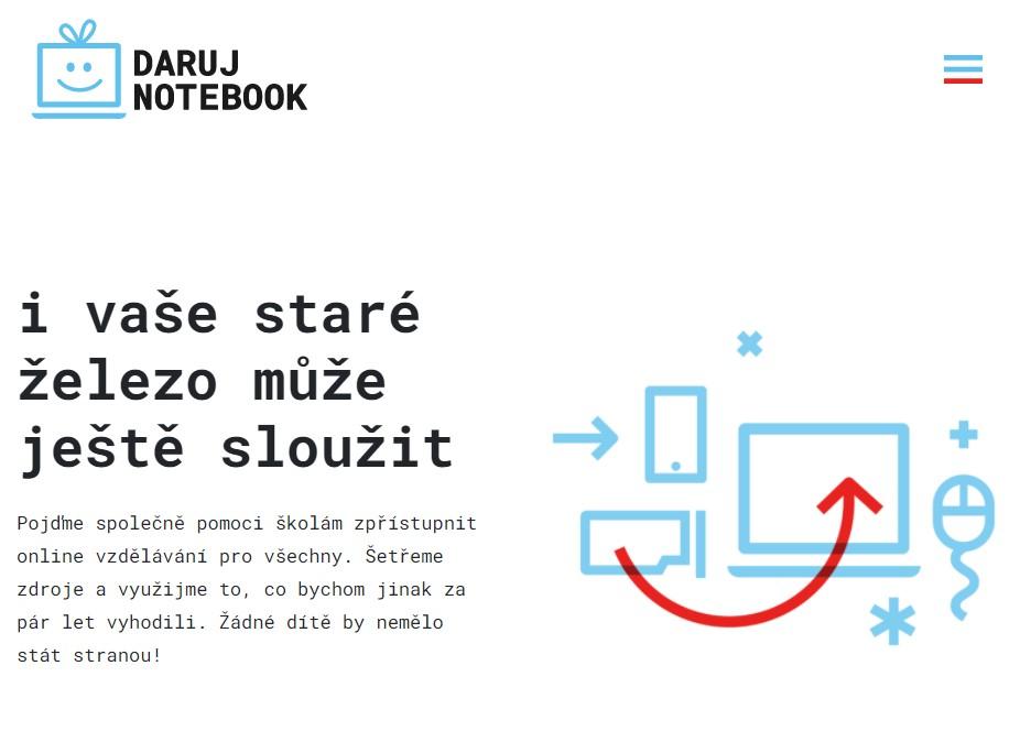 Darujnotebook
