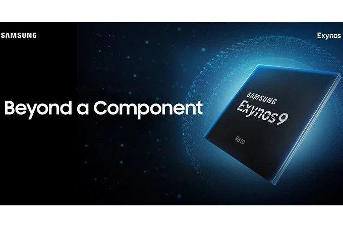 Exynos s AMD GPU