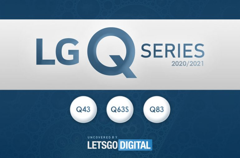 LG série Q