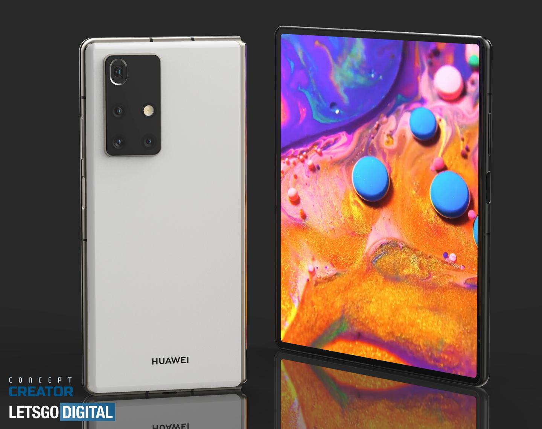 Huawei X2 Pro