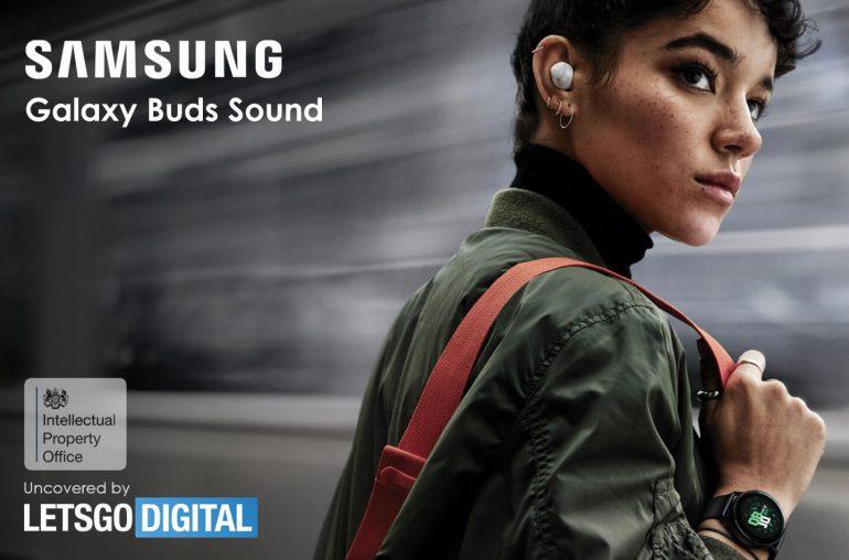 Galaxy Buds Sound