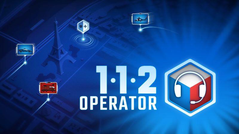112 operator hra na pc
