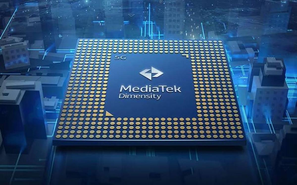 Huawei s MediaTek