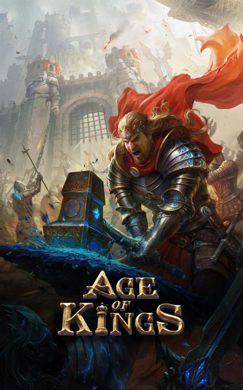 Hra Age of Kings